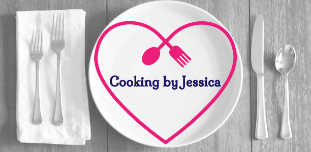 Cooking by Jessica